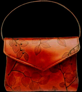 Evening Bag with Handle